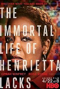 Watch online movie links The Immortal Life of Henrietta Lacks [1280x768] [720p], Ruben Santiago-Hudson, Sylvia Grace Crim (2017)