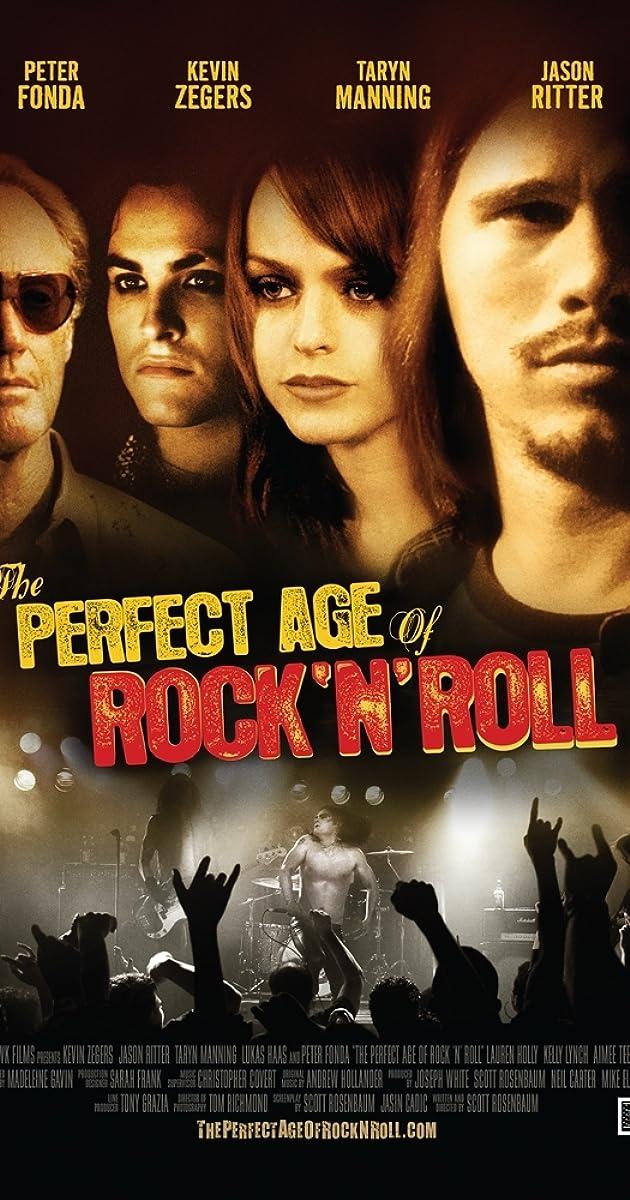The Perfect Age Of Rock N Roll 2009 Imdb