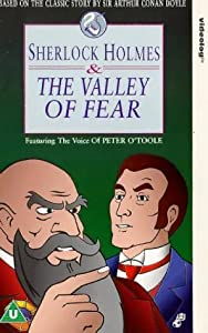 Sherlock Holmes and the Valley of Fear none