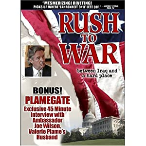 Best site for mobile movie downloads Rush to War by none [Mp4]