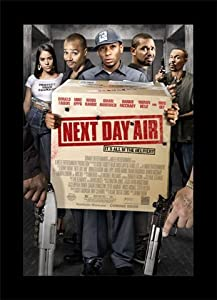 New hd movie 2018 free download Next Day Air by Keenen Ivory Wayans [720x400]