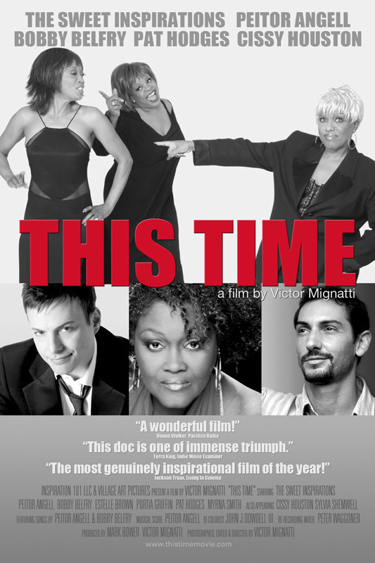 This Time on FREECABLE TV
