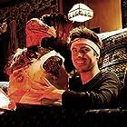 Turkie and Jordan Downey in ThanksKilling 3.