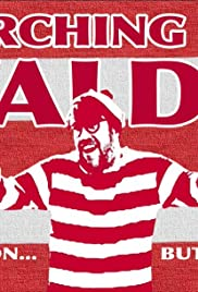 Searching for Waldo (2018) Poster - Movie Forum, Cast, Reviews
