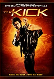 The Kick (2011) Poster - Movie Forum, Cast, Reviews