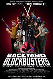 Backyard Blockbusters (2012) HDRip English Movie Watch Online Free