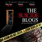 """Two strangers, who will never meet, discover themselves and are connected eternally through """"The Suicide Blogs""""."""