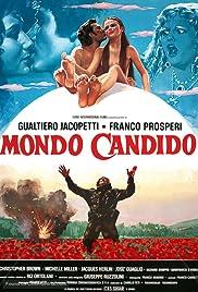 Mondo candido(1975) Poster - Movie Forum, Cast, Reviews