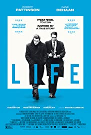 Life (2015) Poster - Movie Forum, Cast, Reviews