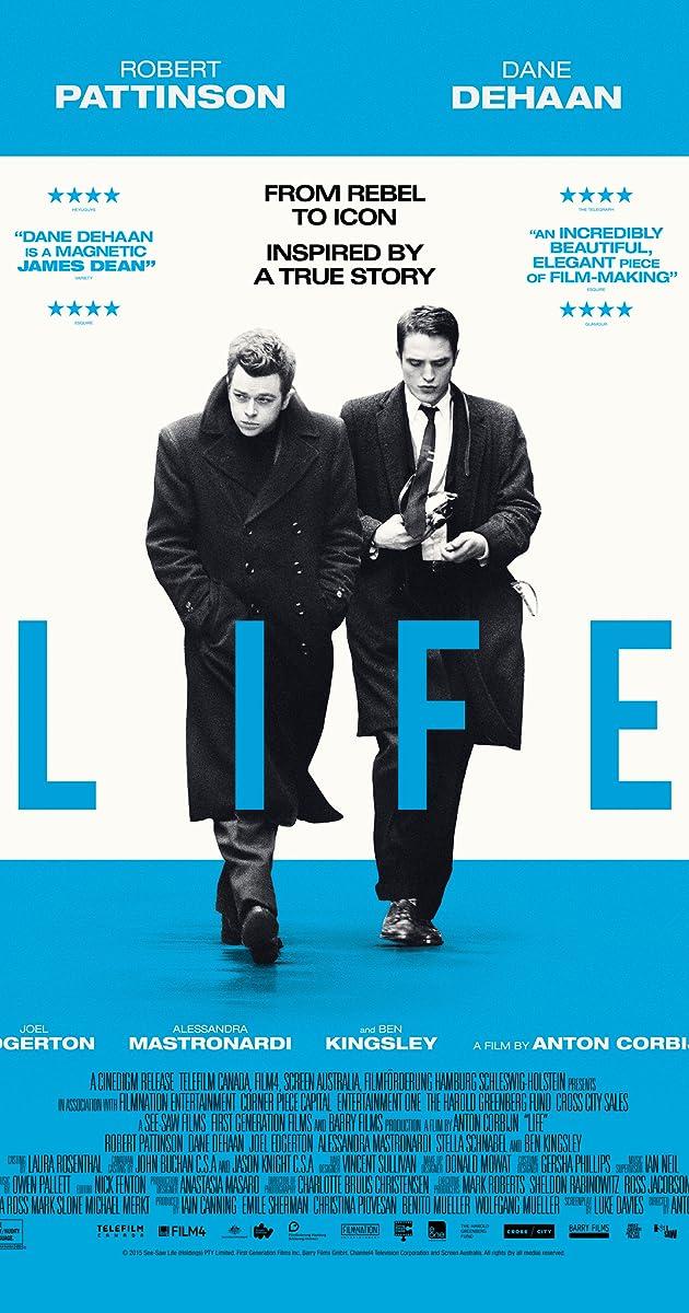 Subtitle of Life