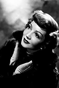 Primary photo for Claudette Colbert