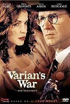 Varian's War: The Forgotten Hero