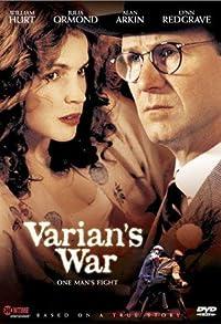 Primary photo for Varian's War: The Forgotten Hero