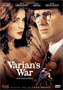 Direct download dvd movies Varian's War by Todd Komarnicki [WEBRip]