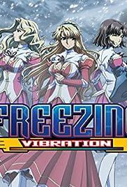 Freezing Vibration Noblesse Oblige TV Episode 2013