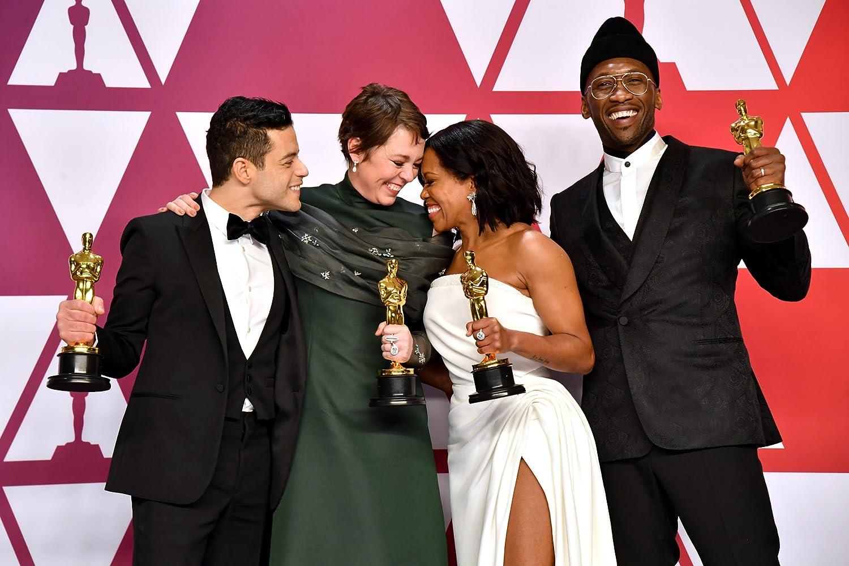 ოსკარის დაჯილდოების 91-ე ცერემონია / The Oscars 2019