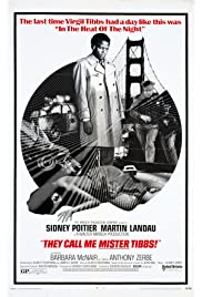 Download They Call Me Mister Tibbs! (1970) Movie