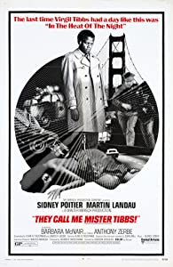 Bittorrent movies hollywood free downloads They Call Me Mister Tibbs! Don Medford [4k]