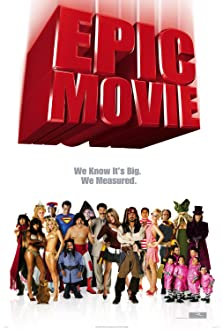 Epic Movie (2007)