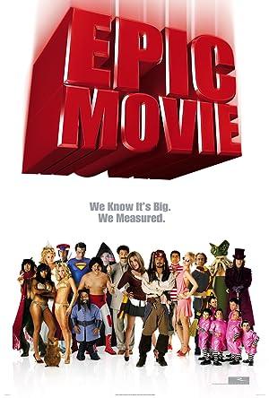Permalink to Movie Epic Movie (2007)