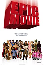 Epic Movie (2007) - IMDb
