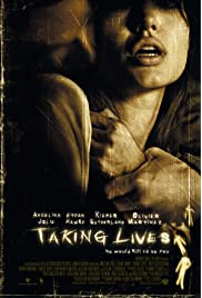 Download Taking Lives (2004) Movie