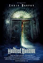 The Haunted Mansion (2003) 1080p