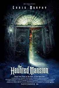 All movies database download The Haunted Mansion [Full]