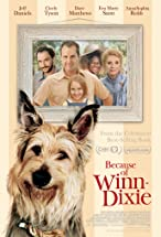 Primary image for Because of Winn-Dixie