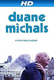 Watching 3d movies Duane Michals: The Man Who Invented Himself by [640x352]