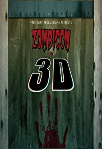 Full movie hd 2018 download Zombicon in 3D! by [Full]