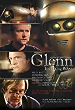 Glenn, the Flying Robot