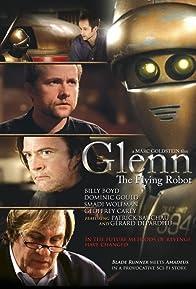Primary photo for Glenn, the Flying Robot