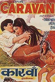 Caravan Poster