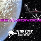 Star Trek Secret Voyage: Rise of the Gongdea (2014)