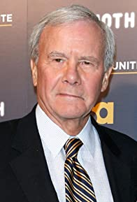 Primary photo for Tom Brokaw