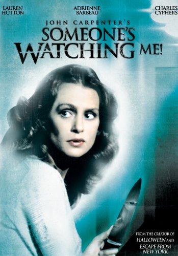 Someone's Watching Me! (TV Movie 1978) - IMDb