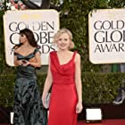 Alison Pill at an event for 70th Golden Globe Awards (2013)