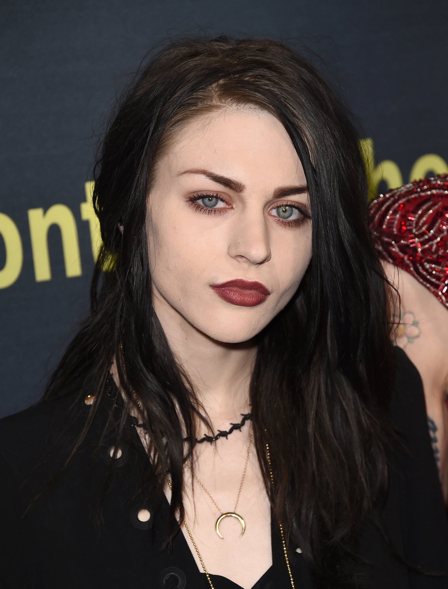 Photos Frances Bean Cobain nude photos 2019
