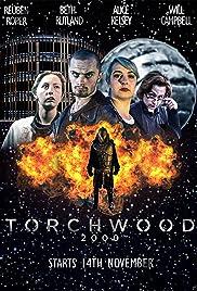 Torchwood 2000 Poster