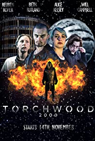 Primary photo for Torchwood 2000