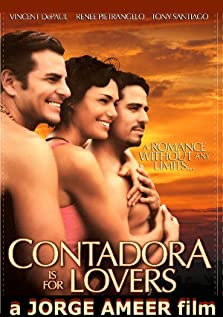 Contadora Is for Lovers (2006 Video)