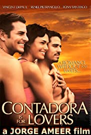 Contadora Is for Lovers(2006) Poster - Movie Forum, Cast, Reviews