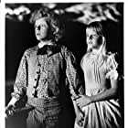Jodie Foster and Johnny Whitaker in Tom Sawyer (1973)