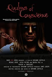 Qualms of Conscience Poster