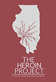 The Heroin Project Poster