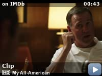 18fb1a6a5725ae My All-American (2015) - IMDb