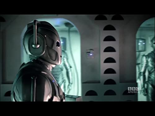 The Time of the Doctor
