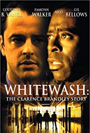 Whitewash: The Clarence Brandley Story(2002) Poster - Movie Forum, Cast, Reviews