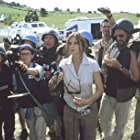 Katrin Cartlidge in No Man's Land (2001)